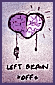Left Brain Off