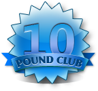 Ten Pound Club